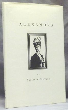 Alexandra. Keith Richmond - signed, Anthony Naylor.