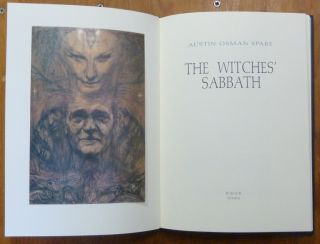 The Witches' Sabbath [&] Axiomata.
