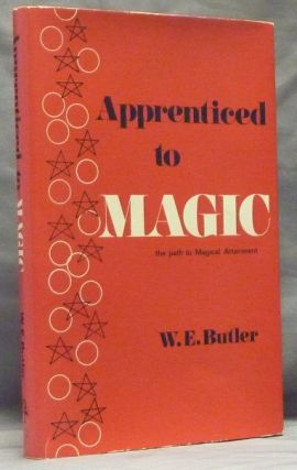 Apprenticed to Magic. The Path to Magical Attainment.