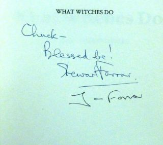 What Witches Do. A Modern Coven Revealed.