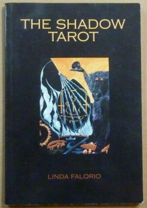 The Shadow Tarot ( Revised and extended edition ). Linda FALORIO, Kenneth Grant related works.