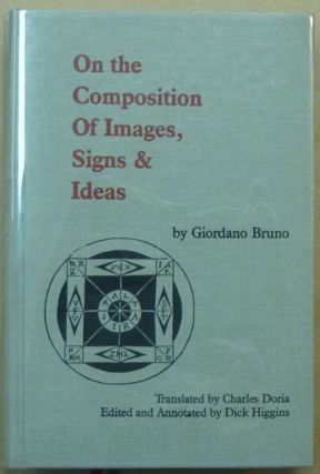 On the Composition Of Images, Signs & Ideas.