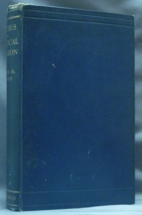 Studies in Mystical Religion; The Quaker History series, No. I. Rufus M. JONES