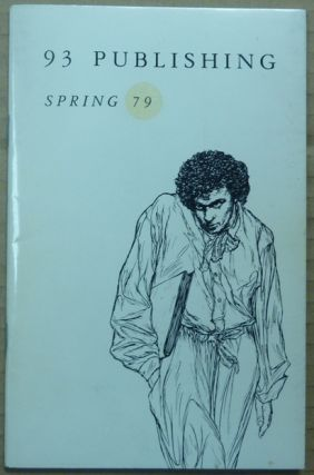 93 Publishing - Spring 79 Catalog. Aleister CROWLEY, Austin Osman Spare: related works