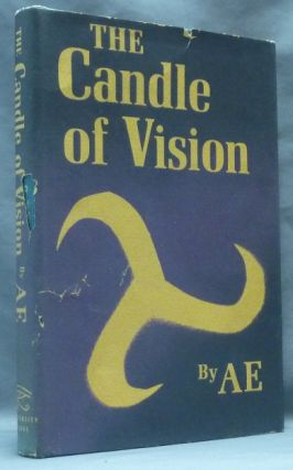 The Candle of Vision. Mysticism, A. E., Leslie Shepard, George William Russell