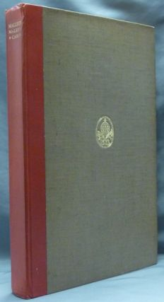 Malleus Maleficarum. Witchcraft, Jacobus SPRENGER, edited etc. by Montague Summers Henry Kramer