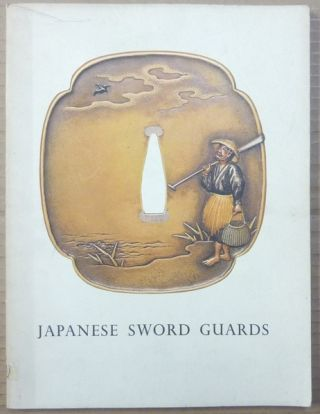 The Peabody Museum Collection of Japanese Sword Guards with Selected Pieces of Sword Furniture....