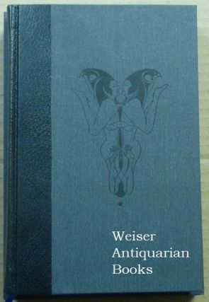 Opuscula Magica. Volume I: Essays on Witchcraft and the Sabbatic Tradition.