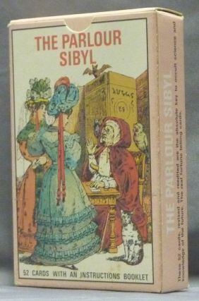 The Parlour Sibyl [ Le Sibylle Des Salons ] ( Boxed set, Deck and Booklet ). Divination, J. M. Simon