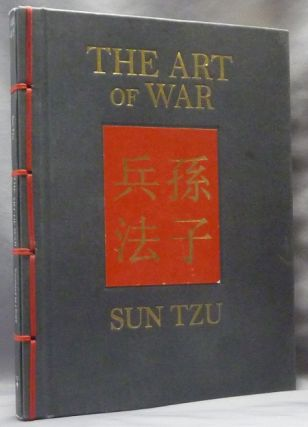 The Art of War; A new translation. Sun TZU, James Trapp, Michael Spilling