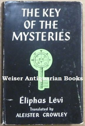 The Key of the Mysteries.