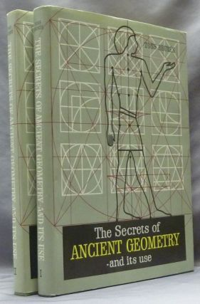 The Secrets of Ancient Geometry and Its Use (2 Volumes).