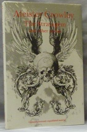 The Stratagem and Other Stories. Aleister CROWLEY, Keith Rhys