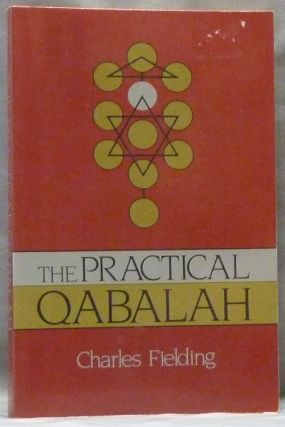 The Practical Qabalah. Charles FIELDING