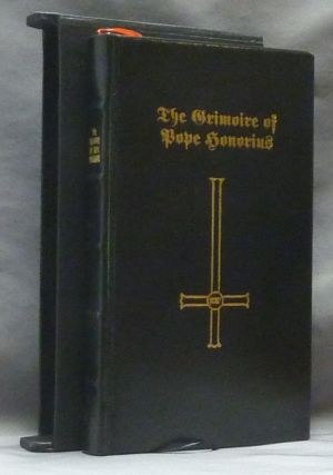 The Great Grimoire of Pope Honorius [ with as an Appendix ] Coniurationes Demonum.