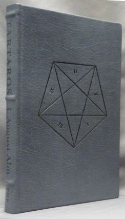 Tartaros. On the Orphic and Pythagorean Underworld, and the Pythagorean Pentagram. James Dunk,...