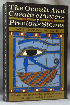 The Occult and Curative Powers of Precious Stones. Editorial, Paul M. Allen