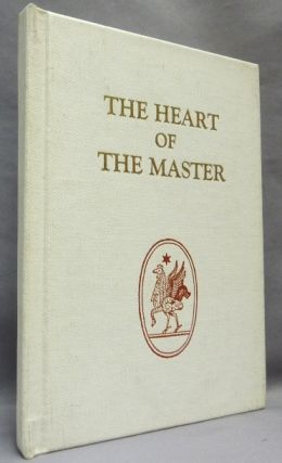 The Heart of the Master. Aleister CROWLEY, Kenneth Grant, Khaled Khan