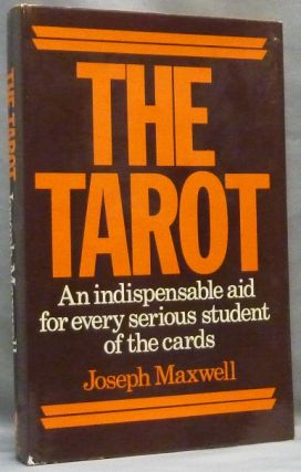The Tarot. Joseph. Translated from the French MAXWELL, Ivor Powell