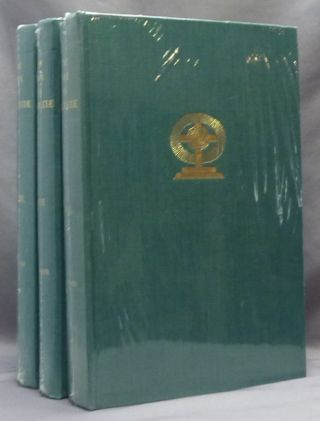 The Book of Rosicruciæ [ The Book of Rosicruciae ] 3 Volumes. R. Swinburne CLYMER