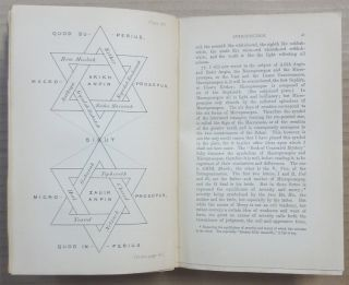 [ Kabbalah Denudata ] The Kabbalah Unveiled. Containing the following books of the Zohar. The Book of Concealed Mystery, the Greater Holy Assembly, the Lesser Holy Assembly. Translated into English from the Latin version of Knorr von Rosenroth, and collated with the original Chaldee and Hebrew Text.