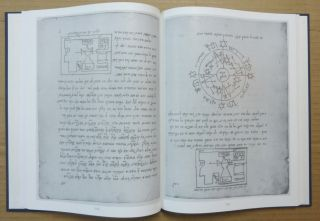 Sepher Maphteah Shelomoh (Book of the Key of Solomon). An Exact Facsimile of an Original Book of Magic in Hebrew.