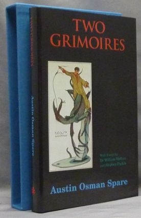 Two Grimoires: The Focus of Life & The Papyrus of Amen-AOS and The Arcana of AOS & the...
