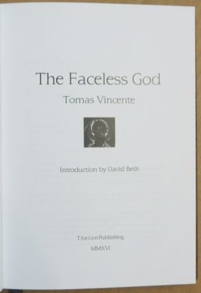 The Faceless God.