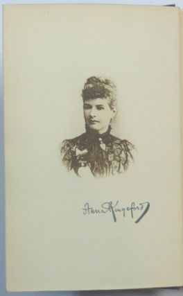 Anna Kingsford: Her Life, Letters, Diary and Work ( Two Volume Set ).