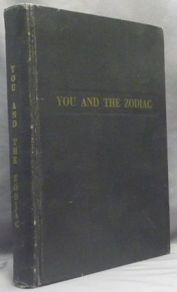 You and the Zodiac. Manuel HURTADO, Rozalia King, Alejo Villegas