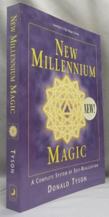 New Millenium; A Complete System of Self-Realization; Llewellyn's High Magic series. Donald TYSON