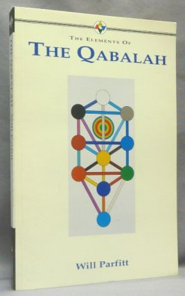 The Elements of the Qabalah. Will PARFITT