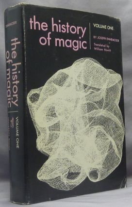 The History of Magic. To which is added an appendix of the most remarkable and best authenticated stories of Apparitions, Dreams, Second Sight, Somnambulism, Predictions, Divination, Witchcraft, Vampires, Fairies, Table-Turning, and Spirit-Rapping. (Two Volume Set).