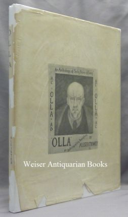 Olla. An Anthology of Sixty Years of Song. Aleister CROWLEY