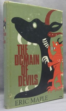 The Domain of Devils. Eric MAPLE
