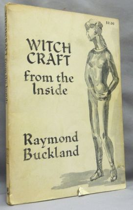 Witchcraft from the Inside. Raymond BUCKLAND