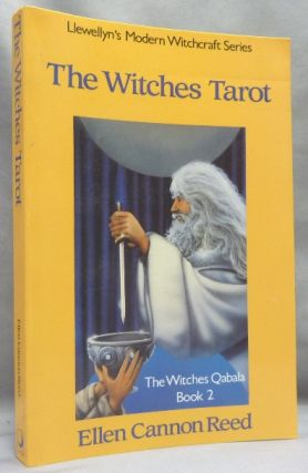 The Witches Tarot. The Witches Qabala Book 2; Llewellyn's Modern Witchcraft series. Ellen Cannon...