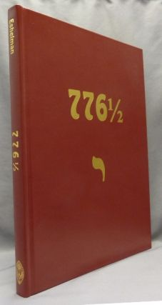 776 1/2 Tables of Correspondences for Practical Ceremonial.