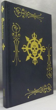 SABBATICA, the Seas of Death and the Arcana of Deathbringer. Edgar - KERVAL, including: S. Ben...