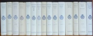 H. P. Blavatsky Collected Writings ( 15 Volumes, Complete set ). H. P. BLAVATSKY, Boris de...