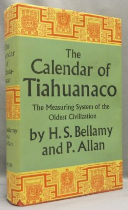 The Calendar of Tiahuanaco, A Disquisition on the Time Measuring System of the Oldest...