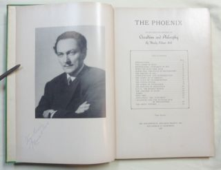 The Phoenix. An Illustrated Review of Occultism and Philosophy.