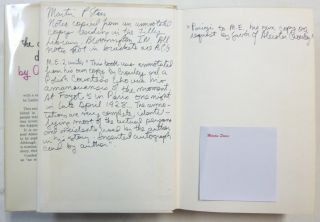 The Diary of a Drug Fiend [With the annotations from one of Crowley's own copies transcribed onto the margins and endpapers by Martin P. Starr].