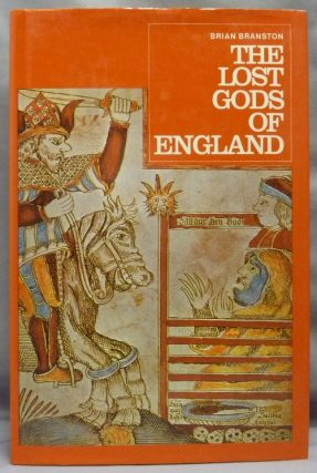 The Lost Gods of England.